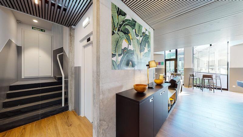 escaleras-residencia